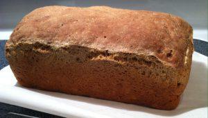 Bread Loaf 1