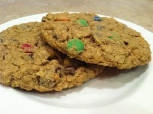 Monster Cookies Large