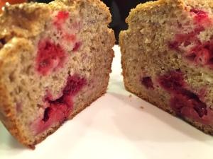 Rasp Muffin 2