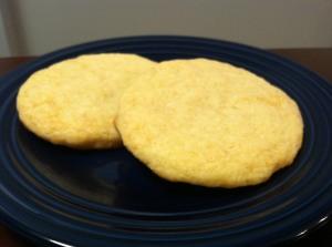 Sugar Cookie 1