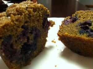 Whole Grain BB Muffin 1